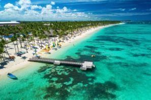 Rental mobil Republik Dominika