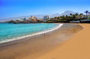 Rental mobil Spanyol - Pulau Canary
