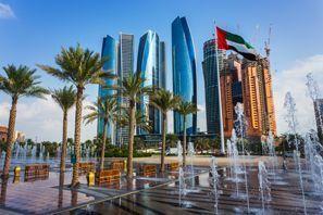 Sewa mobil Abu Dhabi, U.A.E.