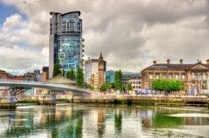 Sewa mobil Belfast, UK Britania