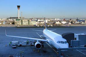Sewa mobil London Heathrow Airport, UK Britania