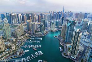 Menyewa kereta di Dubai, Emiriah Arab Bersekutu (U.A.E.)