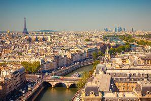 Menyewa kereta di Paris, Perancis