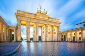 Thuê xe giá rẻ tại Đức