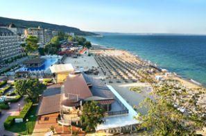 Thuê xe giá rẻ tại Bulgaria