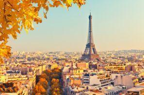 Thuê xe giá rẻ tại Pháp
