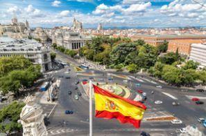 Thuê xe giá rẻ tại Tây Ban Nha