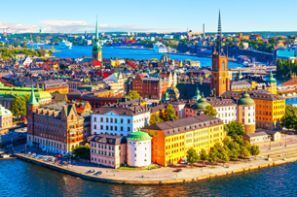 Thuê xe giá rẻ tại Thụy Điển